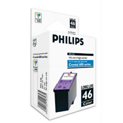 Philips printkop PFA-546 color
