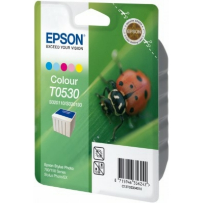 Epson inktpatroon T0530 color