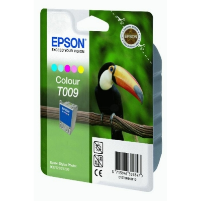 Epson inktpatroon T009 color