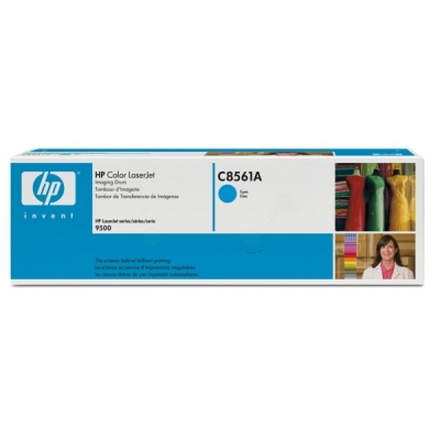 HP drum 822A cyaan C8561A