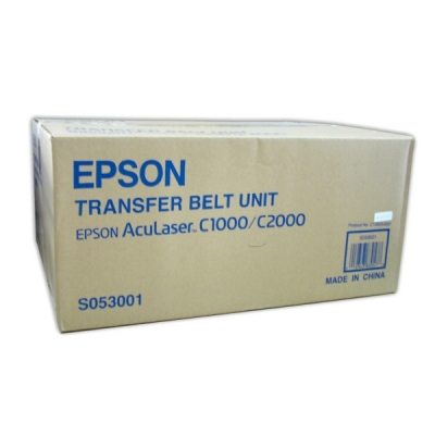 Epson transfer-kit 3001 geel S053001