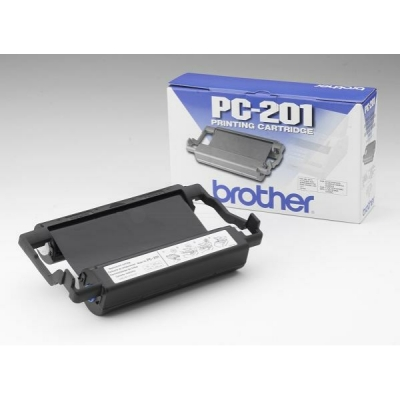 Brother Thermo-transfer-rol PC201
