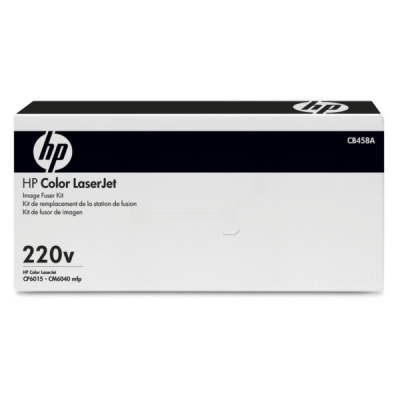 HP fuser kit CB458A
