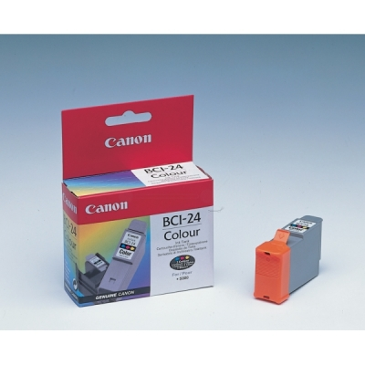 Canon inktpatroon BCI-24C color 6882A002