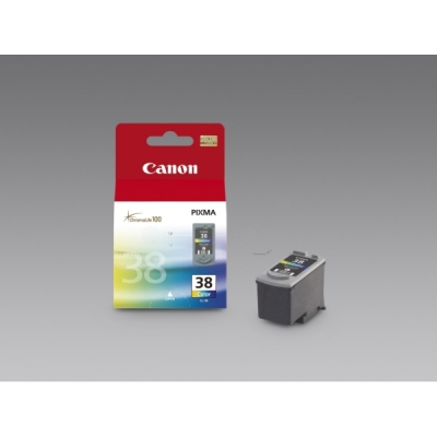 Canon printkop CL-38 color 2146B001
