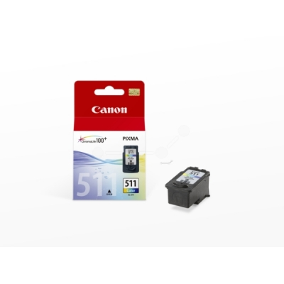Canon printkop CL-511 color 2972B001