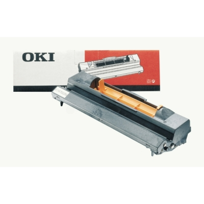 OKI drum type 3 09001038 zwart