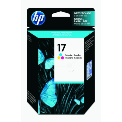 HP printkop nr. 17 color C6625AE