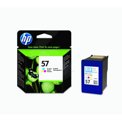HP printkop nr. 57 color C6657AE