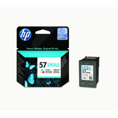 HP printkop nr. 57 small color C6657GE
