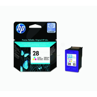 HP printkop nr. 28 color C8728AE