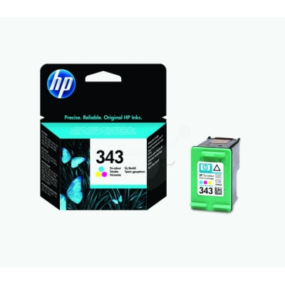 HP printkop nr. 343 color C8766EE