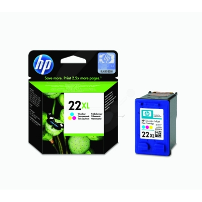 HP printkop nr. 22XL color C9352CE