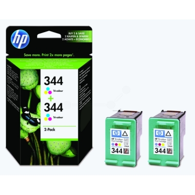 HP printkop nr. 344 color C9505EE VE=2