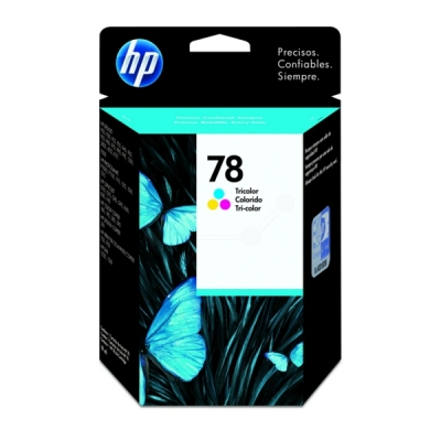 HP printkop nr. 78 color C6578DE
