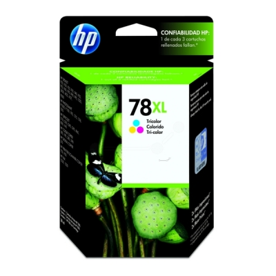 HP printkop nr. 78 color C6578AE