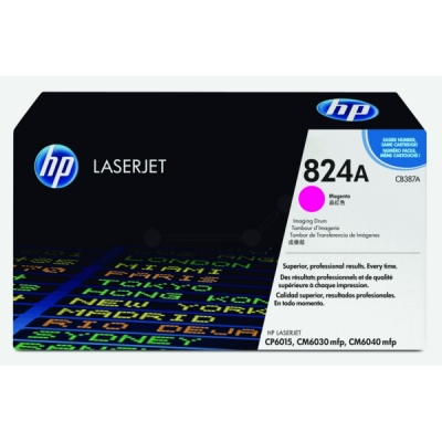 HP drum 824A magenta CB387A