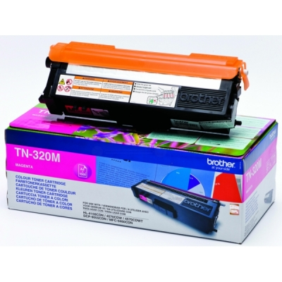 Brother toner TN-320M magenta