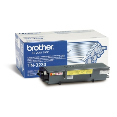 Brother toner TN-3230 zwart