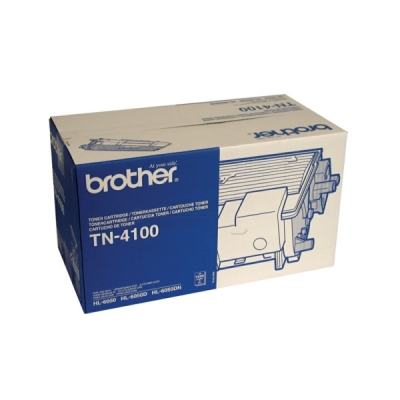 Brother toner TN-4100 zwart