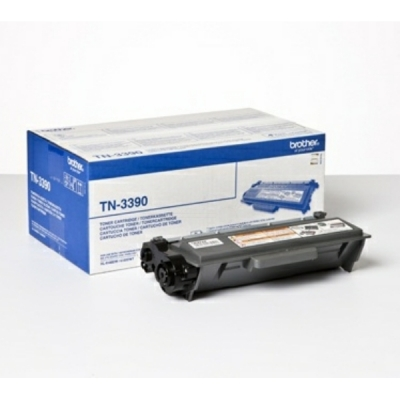 Brother toner TN-3390 zwart