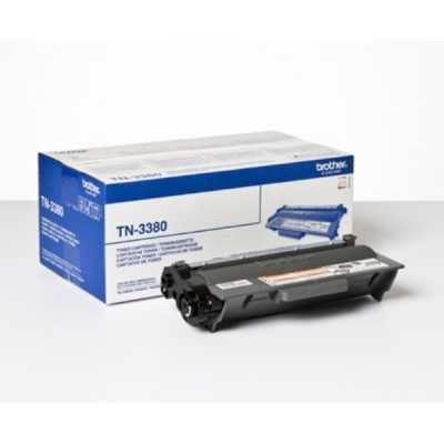 Brother toner TN-3380 zwart