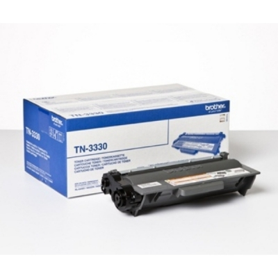 Brother toner TN-3330 zwart
