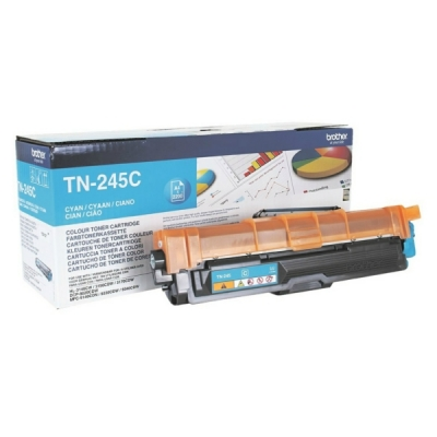 Brother toner TN-245C cyaan