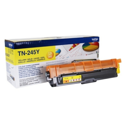 Brother TN-245Y toner geel