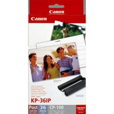Canon 7737A001 Sonstige KP-36IP