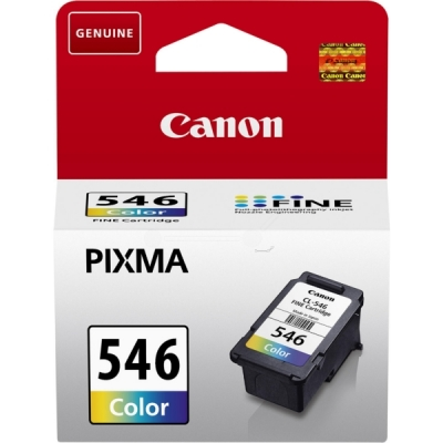 Canon printkop CL-546 color 8289B001