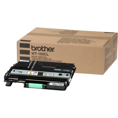 Brother resttonerbakje WT-100CL