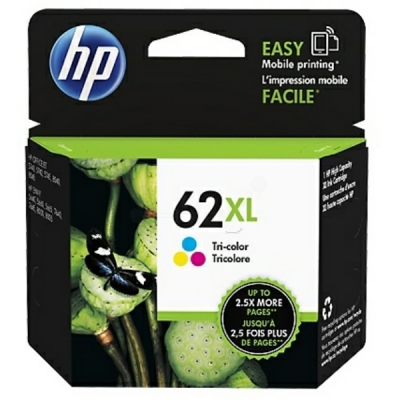 HP printkop nr. 62XL color C2P07AE