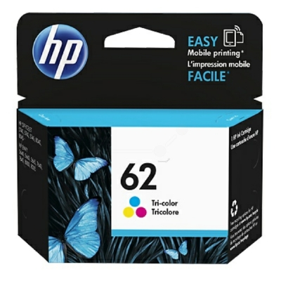 HP printkop nr. 62 color C2P06AE