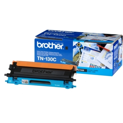 Brother toner TN-130C cyaan