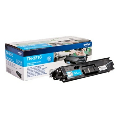 Brother toner TN-321C cyaan