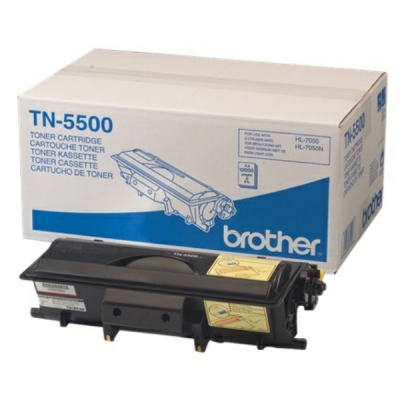 Brother toner TN-5500 zwart
