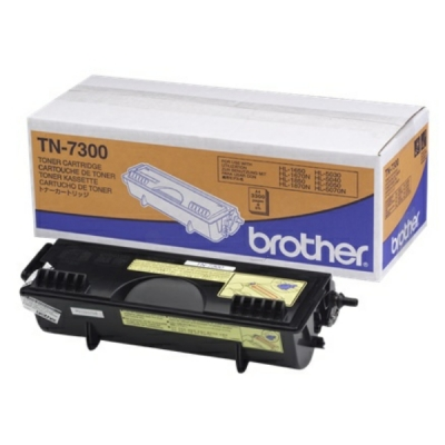 Brother toner TN-7300 zwart