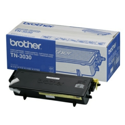 Brother toner TN-3030 zwart