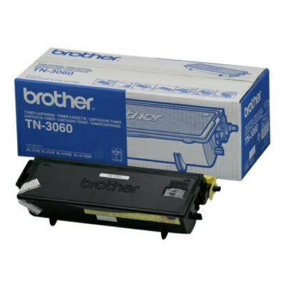 Brother toner TN-3060 zwart