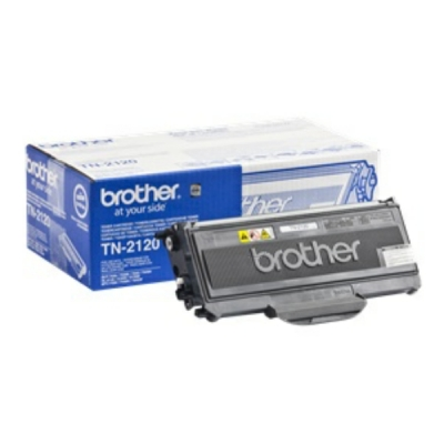 Brother toner TN-2120 zwart