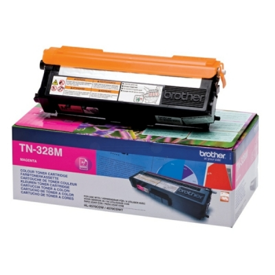 Brother toner TN-328M magenta