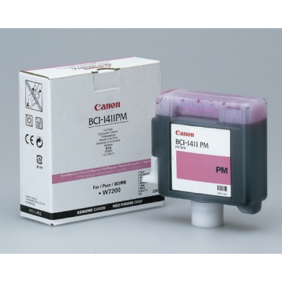 Canon inktpatroon BCI-1411PM magenta licht 7579A001