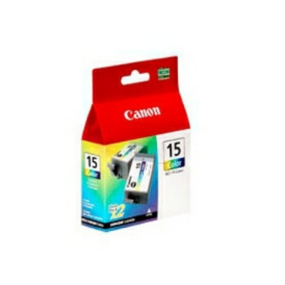 Canon inktpatroon BCI-15C color 8191A002