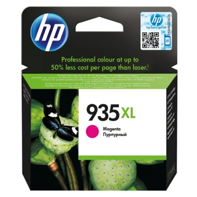 HP C2P25AE inktpatroon magenta 935XL