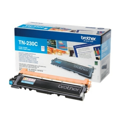 Brother toner TN-230C cyaan