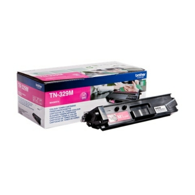 Brother toner TN-329M magenta