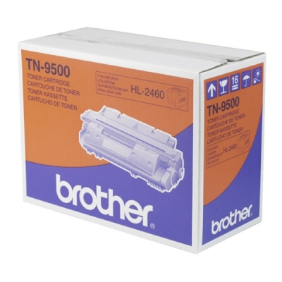 Brother toner TN-9500 zwart
