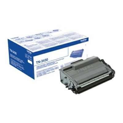 Brother toner TN-3430 zwart