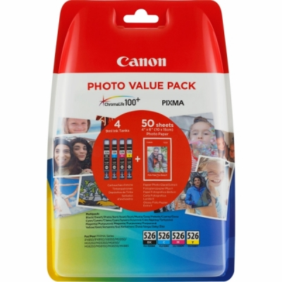 Canon 4540B017 inktpatroon MultiPack 526